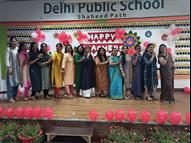 Teachers Day Celebrations
