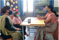 Parent-Teacher Meeting