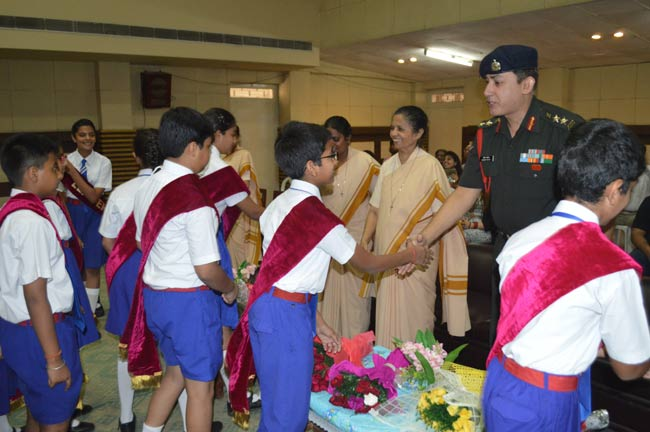 INVESTITURE AND INDEPENDENCE DAY CELEBRATION