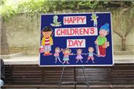 CHILDREN DAY FUNCTION